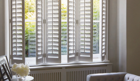 plantation shutters supplier in bolton