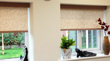 senses roller blinds bolton