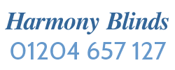 Harmony Blinds of Bolton and Chorley
