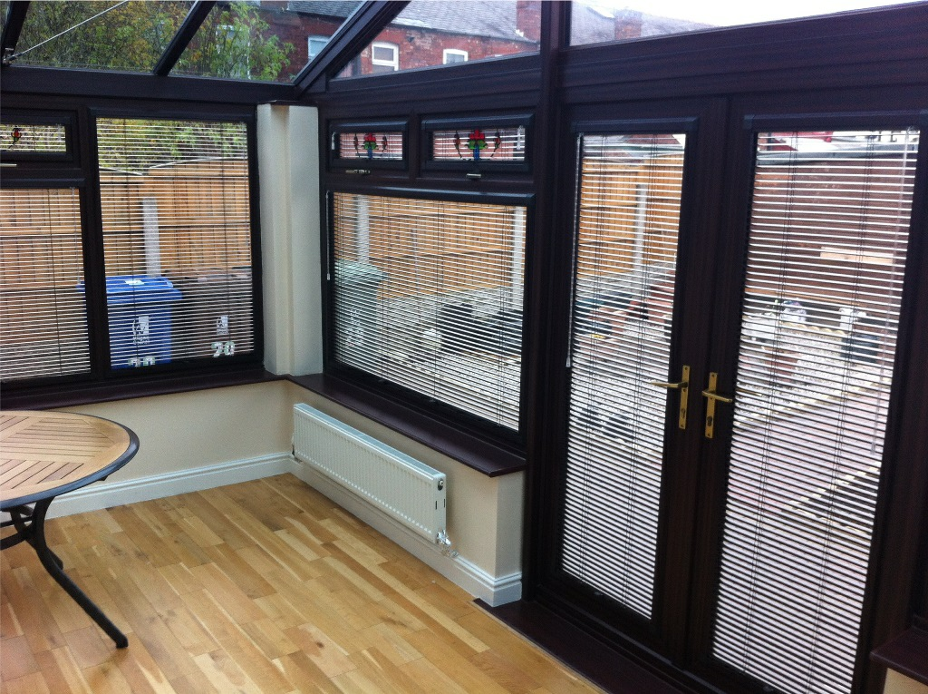 Perfect Fit Blinds The Best Blinds For Patio Doors
