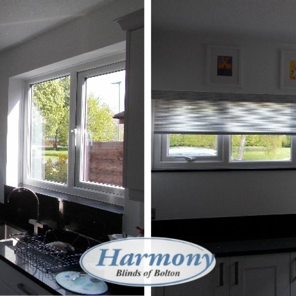 Kitchen Roller Blinds Made To Measure: Made To Measure Blinds & Shutters