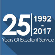 Harmony Blinds of Bolton 25 Years