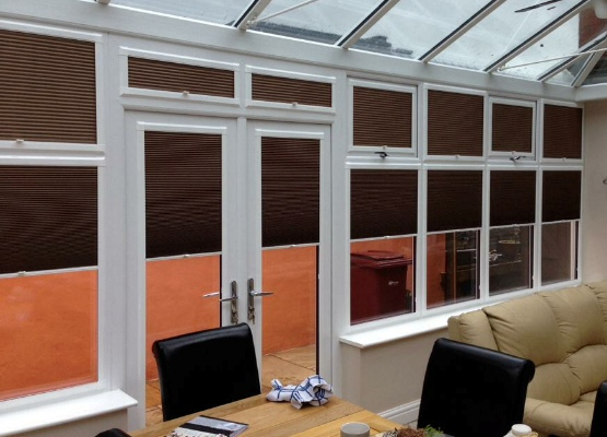 Perfect Fit Conservatory Blinds Bolton & Chorley
