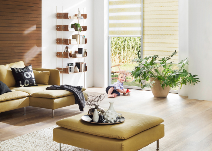 made to measure blinds in Bolton