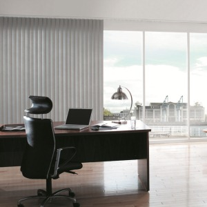 commercial blinds installations