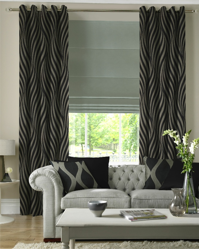 Curtains and Soft Furnishings