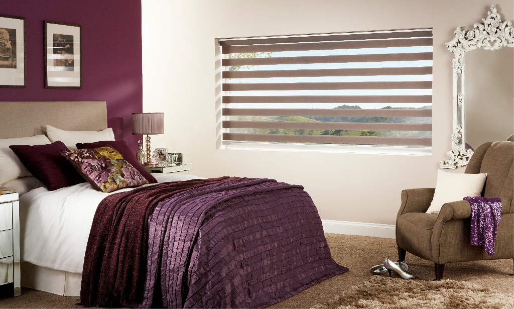 Day And Night Blinds Mirage Blinds Vision Blinds