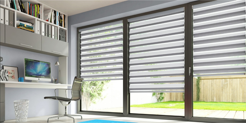 Day And Night Blinds Made To Measure Day And Night