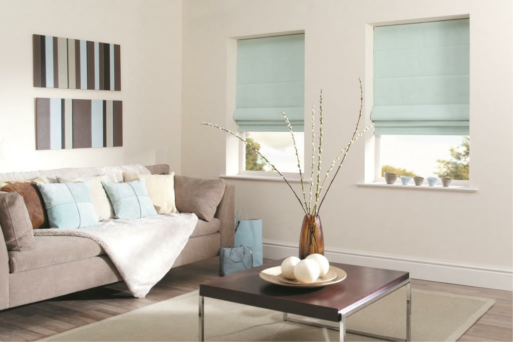 Roman blinds harmony blinds of bolton amp chorley