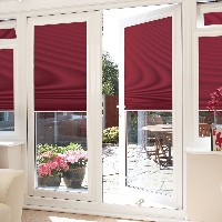 Perfect Fit Blinds allow your doors and windows to open and close