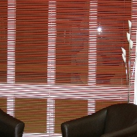 Venetian Blinds are a great combination of light filtration and privacy