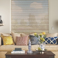 Brand New Visage Blinds from Harmony Blinds of Bolton