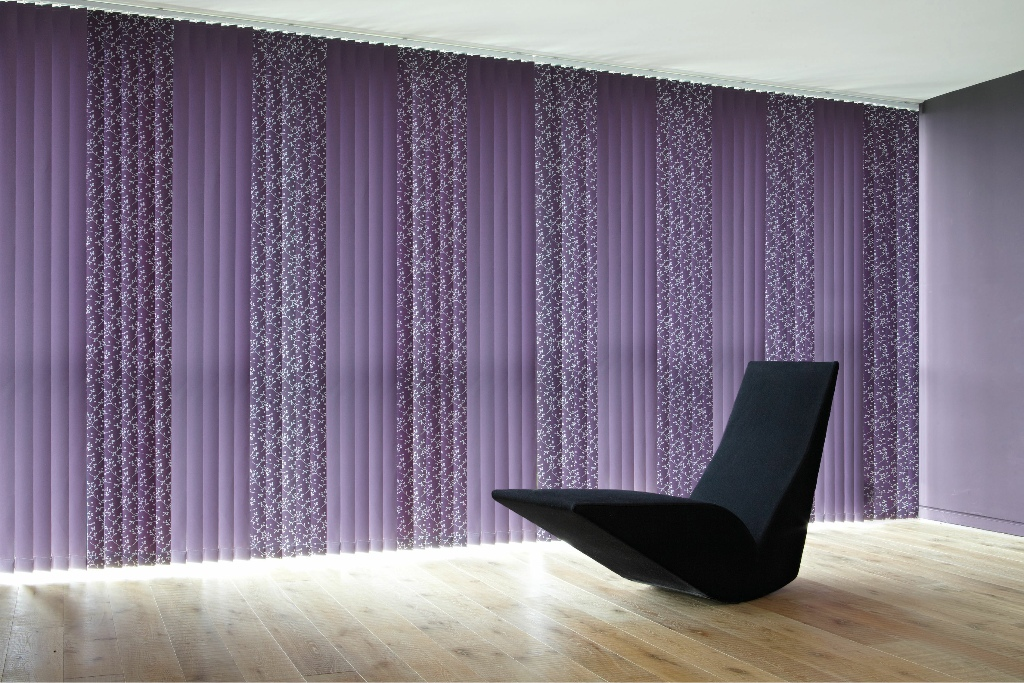 ... Picture Modern Vertical Blinds