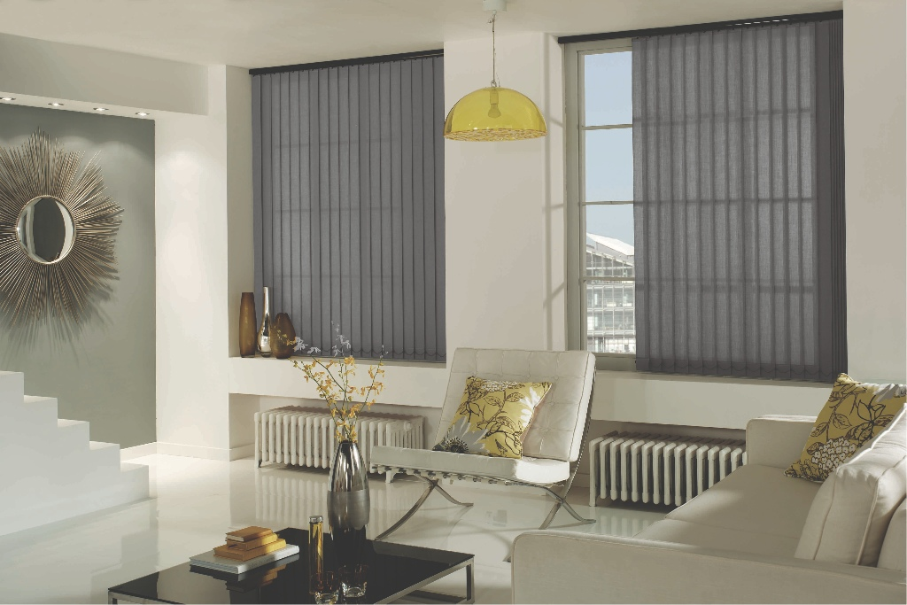 Vertical Blinds Made To Measure Vertical Blinds In Bolton