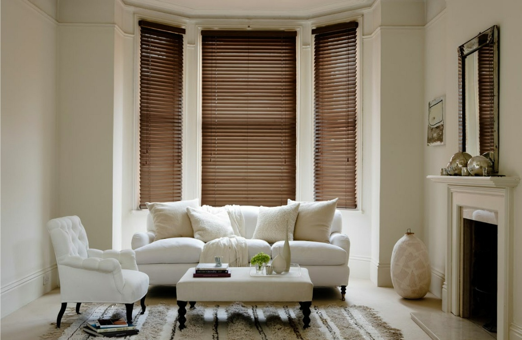 Wooden Blinds Harmony Blinds Bolton Chorley Wigan