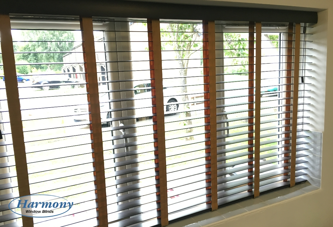 image designing wood of unique home woven queen blinds dark awesome