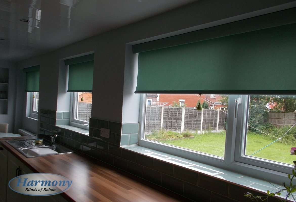 Made To Measure Blinds Amp Shutters Blinds Fitting Service