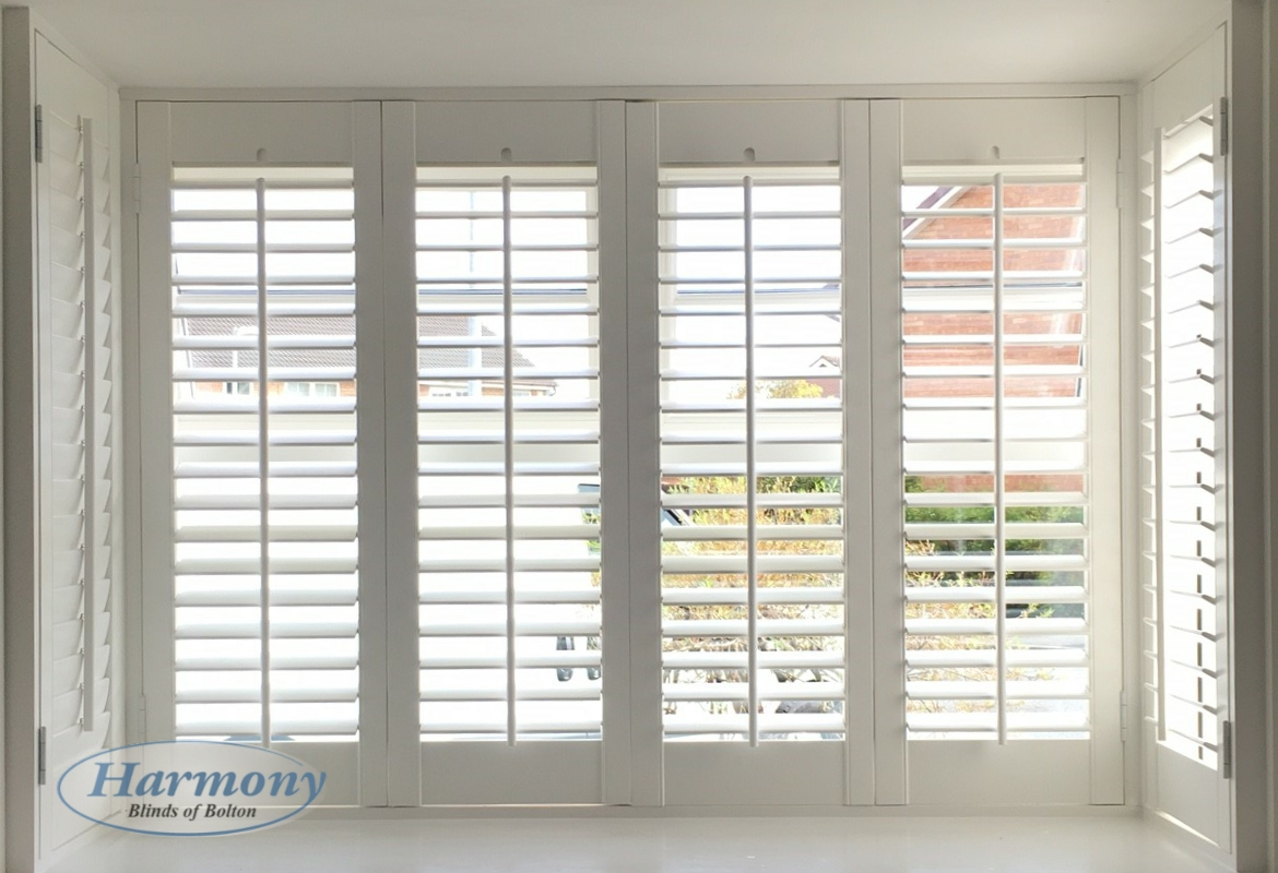 Made To Measure Shutters Shutters For Your Home