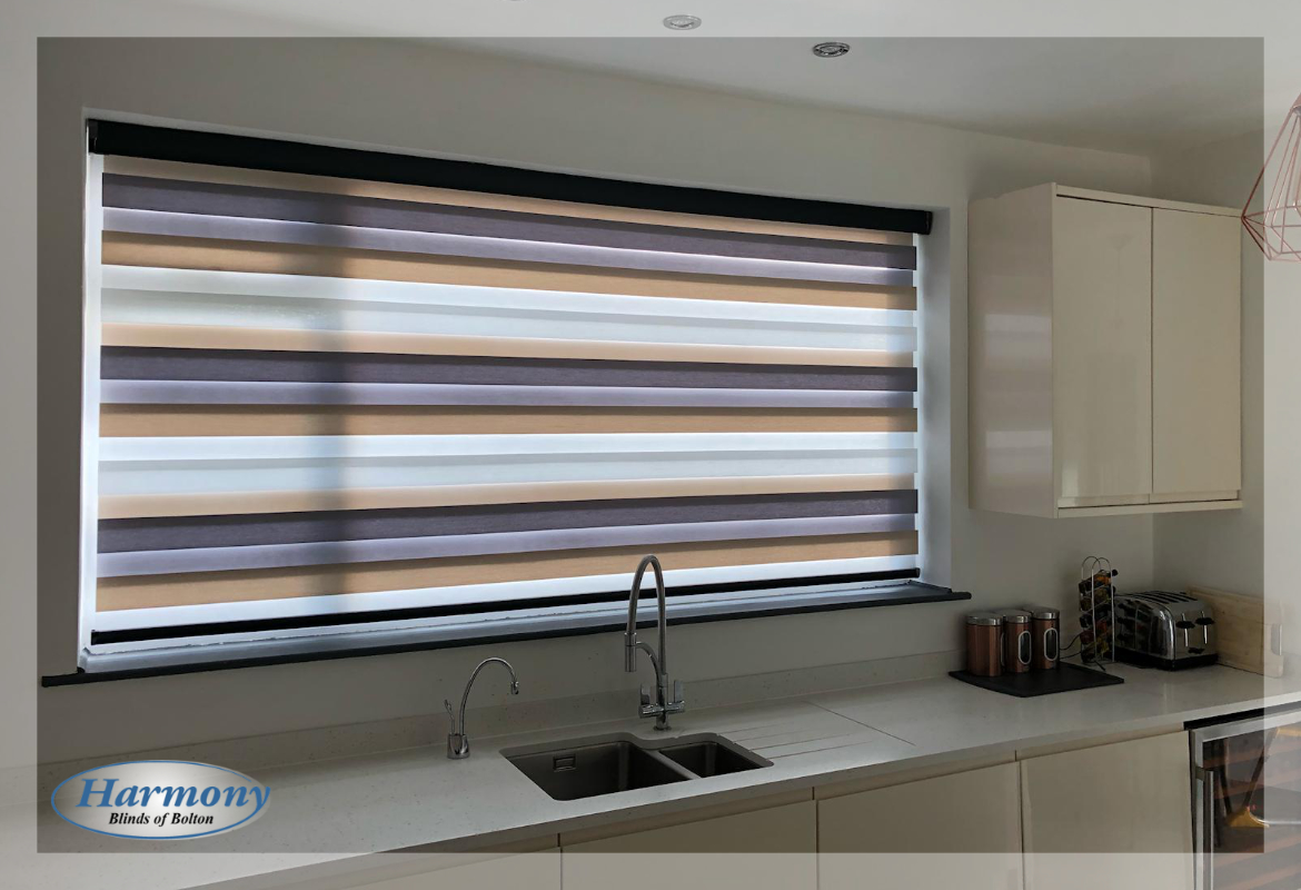 Made to Measure Blinds & Shutters - Harmony Blinds ...