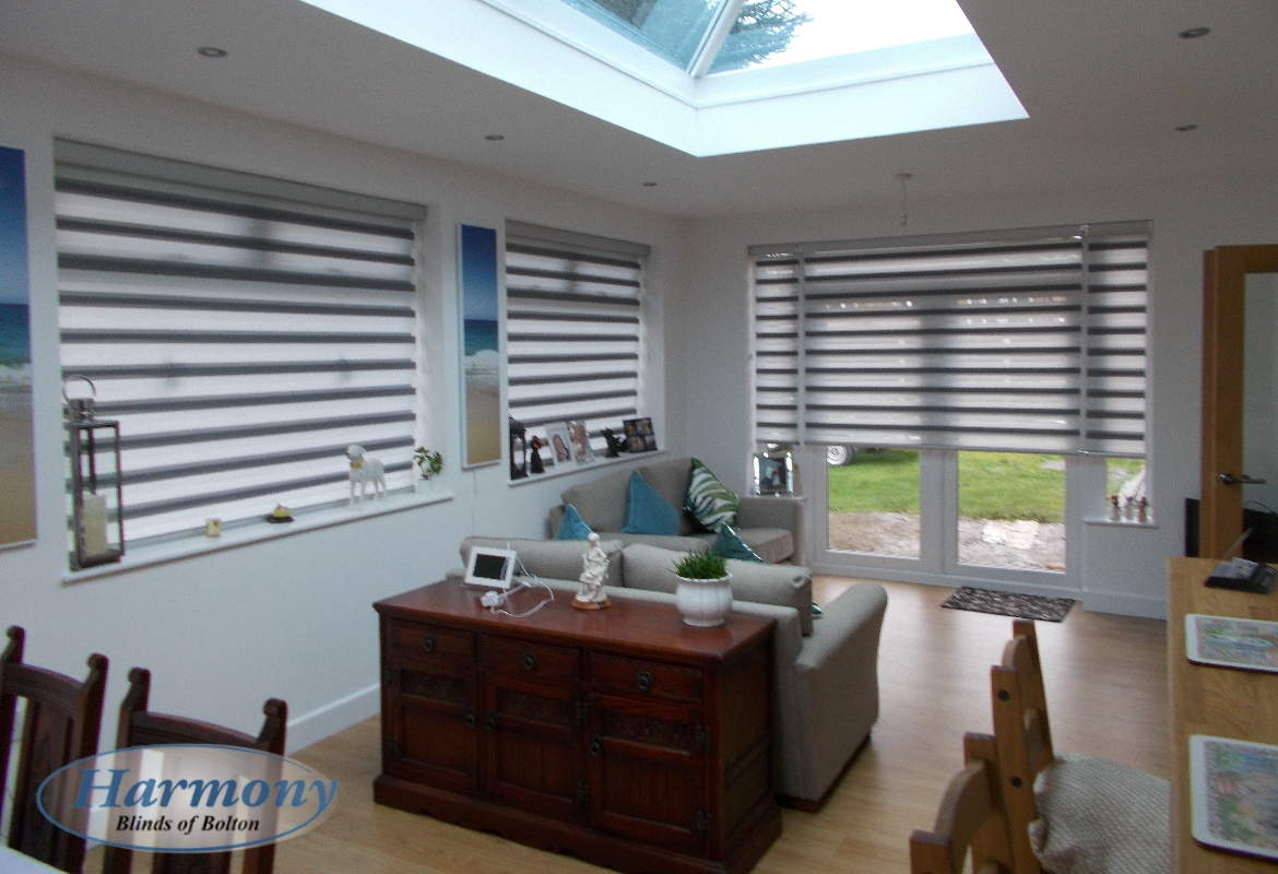 Portfolio Harmony Blinds Of Bolton And Chorley