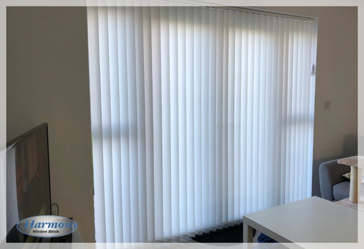 in white p pattern willow blind asp measure made to just blinds vertical cream