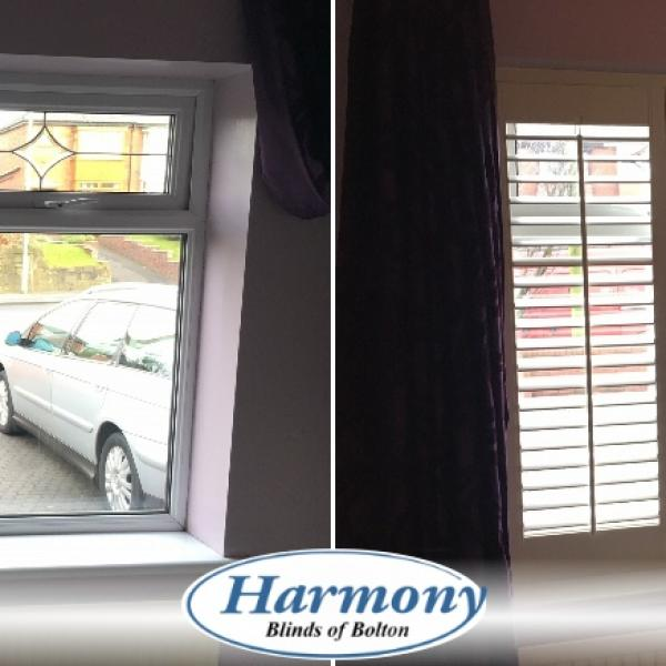 See how Shutters can transform your window