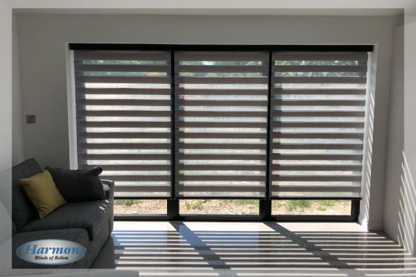Made To Measure Blinds Amp Shutters Harmony Blinds