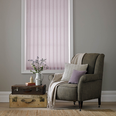 Vertical Blinds in Bolton